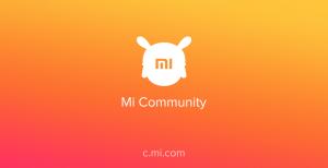Komunitas Mi-Fans