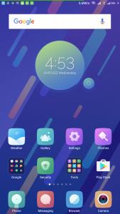 Theme Xiaomi Mi 6
