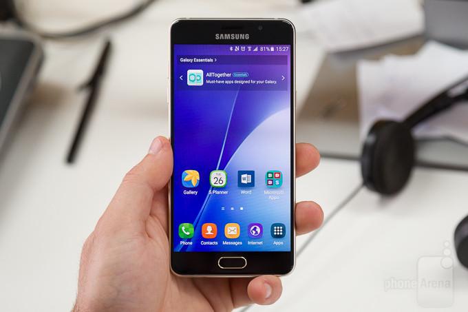 Cara Flashing Hp Samsung Galaxy A5 2016 SM-A510FD