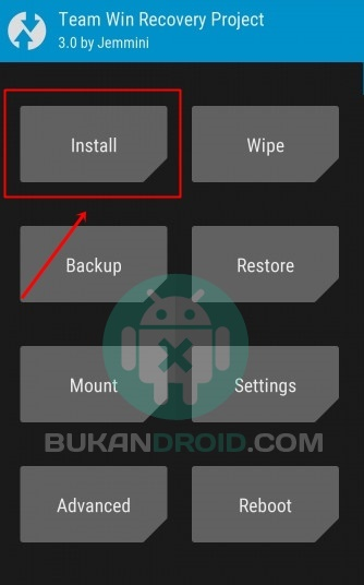 Cara Root Xiaomi Redmi 5a Riva dengan Mudah