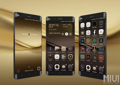 Kumpulan Thema Xiaomi Android Lengkap