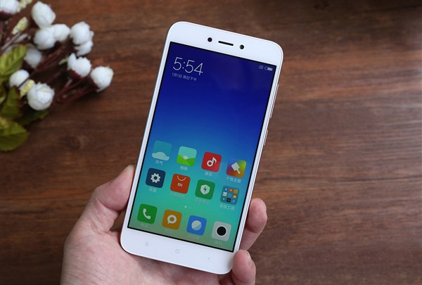 Cara Install TWRP Recovery Xiaomi Redmi 5a