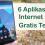 6 Aplikasi Internet Gratis Unlimited Tanpa Kuota Terbaik 2018